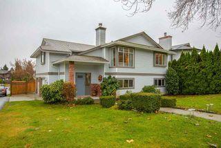 Photo 1: 1370 CITADEL Drive in Port Coquitlam: Citadel PQ House for sale : MLS®# R2223959