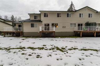 "Photo 20: 62 39920 GOVERNMENT Road in Squamish: Garibaldi Estates Townhouse for sale in ""SHANNON ESTATES"" : MLS®# R2231601"