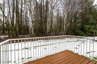 "Photo 19: 62 39920 GOVERNMENT Road in Squamish: Garibaldi Estates Townhouse for sale in ""SHANNON ESTATES"" : MLS®# R2231601"
