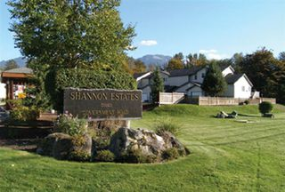 "Photo 1: 62 39920 GOVERNMENT Road in Squamish: Garibaldi Estates Townhouse for sale in ""SHANNON ESTATES"" : MLS®# R2231601"