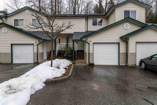 "Photo 2: 62 39920 GOVERNMENT Road in Squamish: Garibaldi Estates Townhouse for sale in ""SHANNON ESTATES"" : MLS®# R2231601"