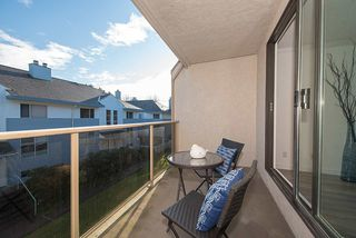 """Photo 16: 205 5471 ARCADIA Road in Richmond: Brighouse Condo for sale in """"Steeplechase"""" : MLS®# R2231966"""