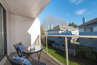 """Photo 17: 205 5471 ARCADIA Road in Richmond: Brighouse Condo for sale in """"Steeplechase"""" : MLS®# R2231966"""