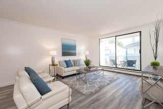 """Photo 2: 205 5471 ARCADIA Road in Richmond: Brighouse Condo for sale in """"Steeplechase"""" : MLS®# R2231966"""