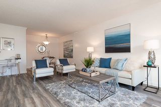 """Photo 4: 205 5471 ARCADIA Road in Richmond: Brighouse Condo for sale in """"Steeplechase"""" : MLS®# R2231966"""