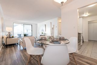 """Photo 7: 205 5471 ARCADIA Road in Richmond: Brighouse Condo for sale in """"Steeplechase"""" : MLS®# R2231966"""