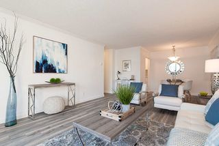"""Photo 3: 205 5471 ARCADIA Road in Richmond: Brighouse Condo for sale in """"Steeplechase"""" : MLS®# R2231966"""