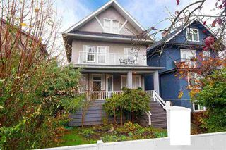 Photo 1: 1057 E 13TH Avenue in Vancouver: Mount Pleasant VE House for sale (Vancouver East)  : MLS®# R2234604