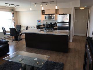 "Photo 4: 412 7445 120TH Street in Delta: Scottsdale Condo for sale in ""Trend"" (N. Delta)  : MLS®# R2235091"
