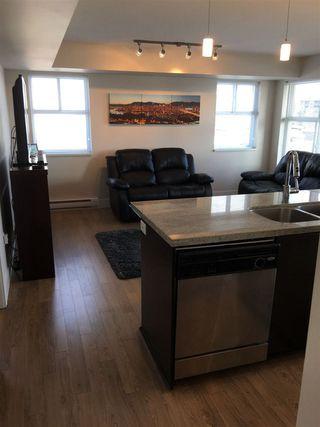 "Photo 3: 412 7445 120TH Street in Delta: Scottsdale Condo for sale in ""Trend"" (N. Delta)  : MLS®# R2235091"