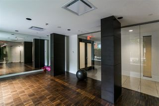 """Photo 5: 1802 1055 RICHARDS Street in Vancouver: Downtown VW Condo for sale in """"Donovan"""" (Vancouver West)  : MLS®# R2235366"""