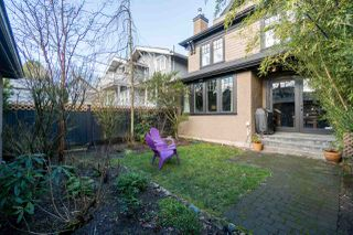 Photo 17: 3448 W 2ND Avenue in Vancouver: Kitsilano House 1/2 Duplex for sale (Vancouver West)  : MLS®# R2239987