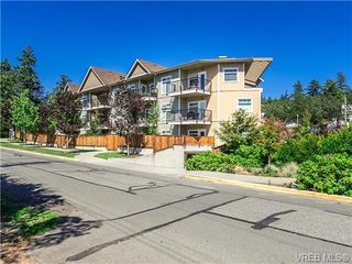 Photo 14: 114 21 Conard Street in : VR Hospital Residential for sale (View Royal)  : MLS®# 354595