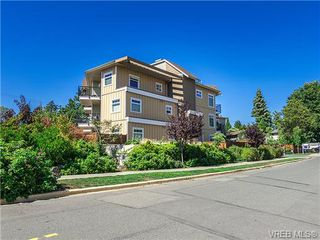 Photo 4: 114 21 Conard Street in : VR Hospital Residential for sale (View Royal)  : MLS®# 354595