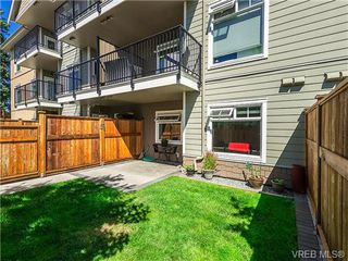 Photo 15: 114 21 Conard Street in : VR Hospital Residential for sale (View Royal)  : MLS®# 354595