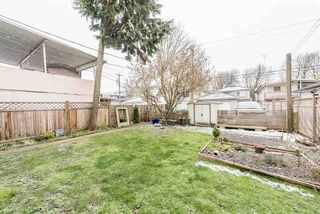 Photo 20: 2022 - 2024 E 12TH Avenue in Vancouver: Grandview VE House for sale (Vancouver East)  : MLS®# R2242223
