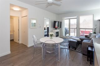 """Photo 7: 405 1150 BAILEY Street in Squamish: Downtown SQ Condo for sale in """"PARKHOUSE"""" : MLS®# R2242414"""