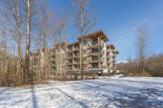 """Photo 20: 405 1150 BAILEY Street in Squamish: Downtown SQ Condo for sale in """"PARKHOUSE"""" : MLS®# R2242414"""