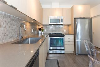"""Photo 5: 405 1150 BAILEY Street in Squamish: Downtown SQ Condo for sale in """"PARKHOUSE"""" : MLS®# R2242414"""