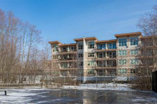 """Photo 19: 405 1150 BAILEY Street in Squamish: Downtown SQ Condo for sale in """"PARKHOUSE"""" : MLS®# R2242414"""