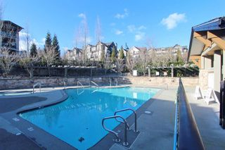 Photo 17: 149 3105 DAYANEE SPRINGS Boulevard in Coquitlam: Westwood Plateau Townhouse for sale : MLS®# R2243874