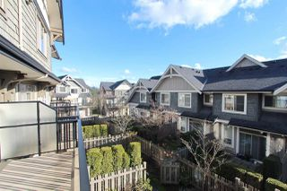 Photo 2: 149 3105 DAYANEE SPRINGS Boulevard in Coquitlam: Westwood Plateau Townhouse for sale : MLS®# R2243874
