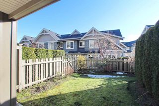 Photo 14: 149 3105 DAYANEE SPRINGS Boulevard in Coquitlam: Westwood Plateau Townhouse for sale : MLS®# R2243874