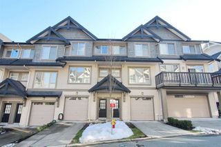 Photo 1: 149 3105 DAYANEE SPRINGS Boulevard in Coquitlam: Westwood Plateau Townhouse for sale : MLS®# R2243874