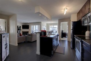Photo 5: 11517 ELLERSLIE RD SW SW in Edmonton: Zone 55 Condo for sale : MLS®# E4094903