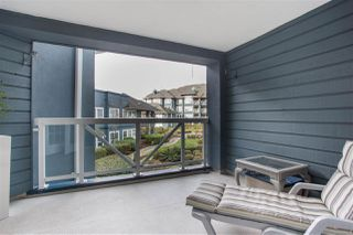 "Photo 12: 224 12931 RAILWAY Avenue in Richmond: Steveston South Condo for sale in ""BRITANNIA"" : MLS®# R2244930"