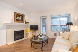 "Photo 7: 224 12931 RAILWAY Avenue in Richmond: Steveston South Condo for sale in ""BRITANNIA"" : MLS®# R2244930"
