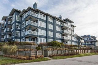 "Photo 1: 224 12931 RAILWAY Avenue in Richmond: Steveston South Condo for sale in ""BRITANNIA"" : MLS®# R2244930"