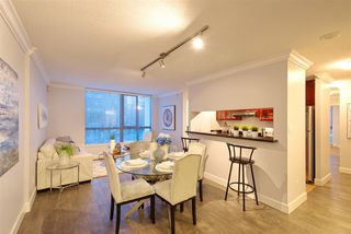 "Photo 3: 202 3588 CROWLEY Drive in Vancouver: Collingwood VE Condo for sale in ""NEXUS"" (Vancouver East)  : MLS®# R2245192"