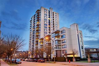 "Photo 2: 202 3588 CROWLEY Drive in Vancouver: Collingwood VE Condo for sale in ""NEXUS"" (Vancouver East)  : MLS®# R2245192"