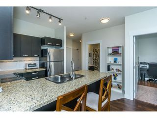 "Photo 6: 204 33538 MARSHALL Road in Abbotsford: Central Abbotsford Condo for sale in ""The Crossing"" : MLS®# R2248869"