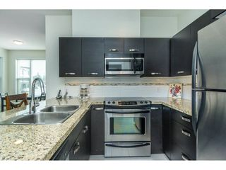 "Photo 5: 204 33538 MARSHALL Road in Abbotsford: Central Abbotsford Condo for sale in ""The Crossing"" : MLS®# R2248869"