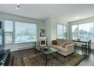 "Photo 9: 204 33538 MARSHALL Road in Abbotsford: Central Abbotsford Condo for sale in ""The Crossing"" : MLS®# R2248869"