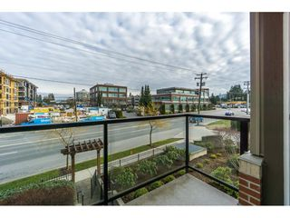 "Photo 19: 204 33538 MARSHALL Road in Abbotsford: Central Abbotsford Condo for sale in ""The Crossing"" : MLS®# R2248869"