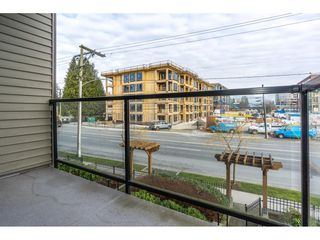 "Photo 20: 204 33538 MARSHALL Road in Abbotsford: Central Abbotsford Condo for sale in ""The Crossing"" : MLS®# R2248869"