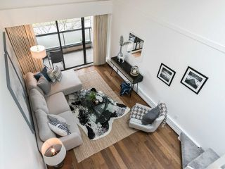 """Photo 13: 301 2190 W 7TH Avenue in Vancouver: Kitsilano Condo for sale in """"SUNSET WEST"""" (Vancouver West)  : MLS®# R2252526"""