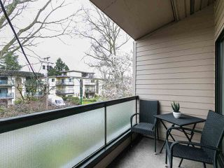 """Photo 18: 301 2190 W 7TH Avenue in Vancouver: Kitsilano Condo for sale in """"SUNSET WEST"""" (Vancouver West)  : MLS®# R2252526"""