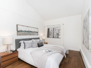 """Photo 14: 301 2190 W 7TH Avenue in Vancouver: Kitsilano Condo for sale in """"SUNSET WEST"""" (Vancouver West)  : MLS®# R2252526"""