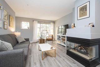 Photo 1: 202 2815 YEW Street in Vancouver: Kitsilano Condo for sale (Vancouver West)  : MLS®# R2255235