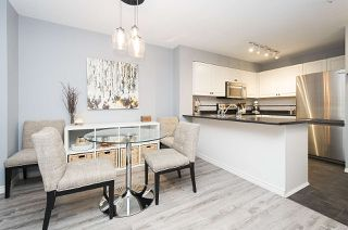 Photo 11: 202 2815 YEW Street in Vancouver: Kitsilano Condo for sale (Vancouver West)  : MLS®# R2255235