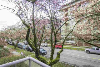 Photo 18: 202 2815 YEW Street in Vancouver: Kitsilano Condo for sale (Vancouver West)  : MLS®# R2255235