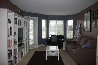 Photo 8: 309 3063 Immel Street in Abbotsford: Condo for sale : MLS®# R2257428