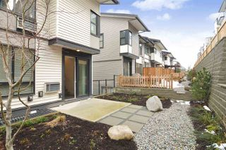 "Photo 15: 58 14058 61 Avenue in Surrey: Sullivan Station Townhouse for sale in ""Summit"" : MLS®# R2258476"
