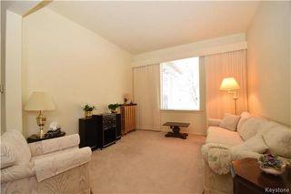 Photo 4: 834 Winnipeg Avenue in Winnipeg: Weston Residential for sale (5D)  : MLS®# 1809433