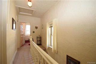 Photo 9: 834 Winnipeg Avenue in Winnipeg: Weston Residential for sale (5D)  : MLS®# 1809433