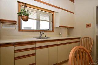Photo 7: 834 Winnipeg Avenue in Winnipeg: Weston Residential for sale (5D)  : MLS®# 1809433